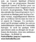 Figaro Berlioz 2017